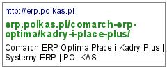 http://erp.polkas.pl/comarch-erp-optima/kadry-i-place-plus/